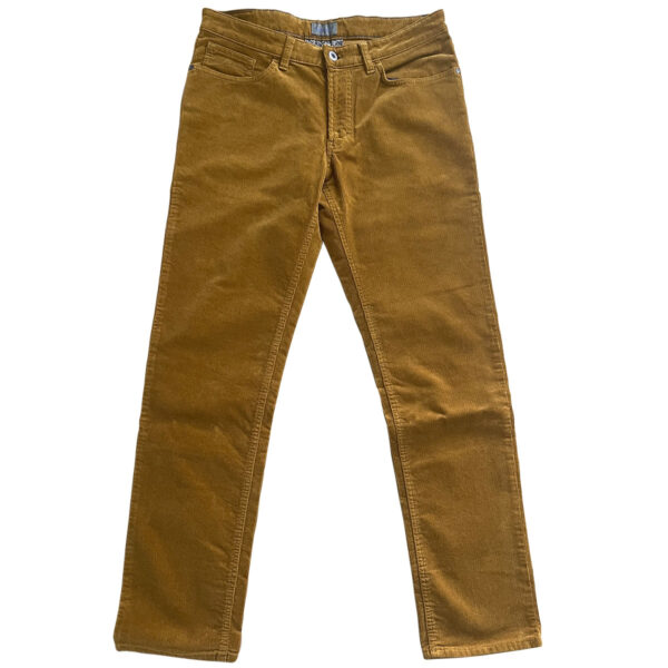 Hattric Hunter jeans i fløjl